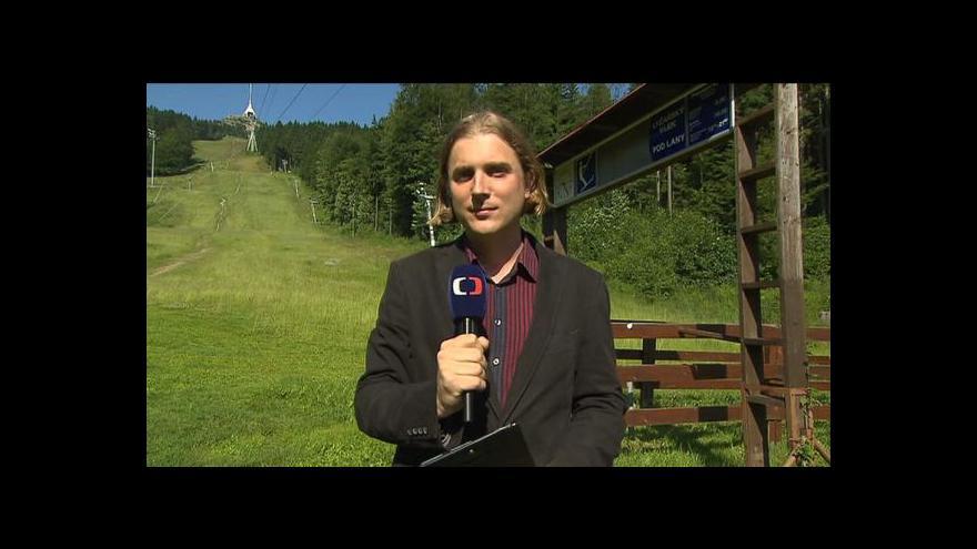 Video Vstupy Michala Jemelky