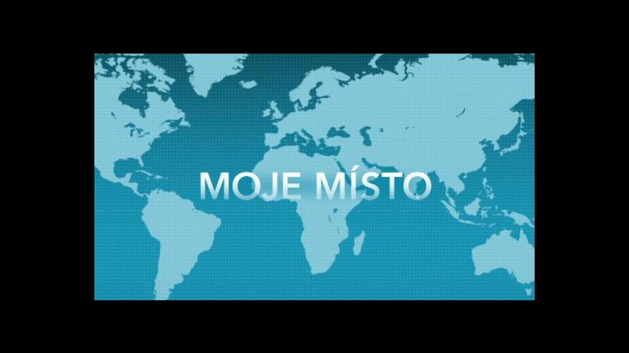 Video Moje místo v Bruselu