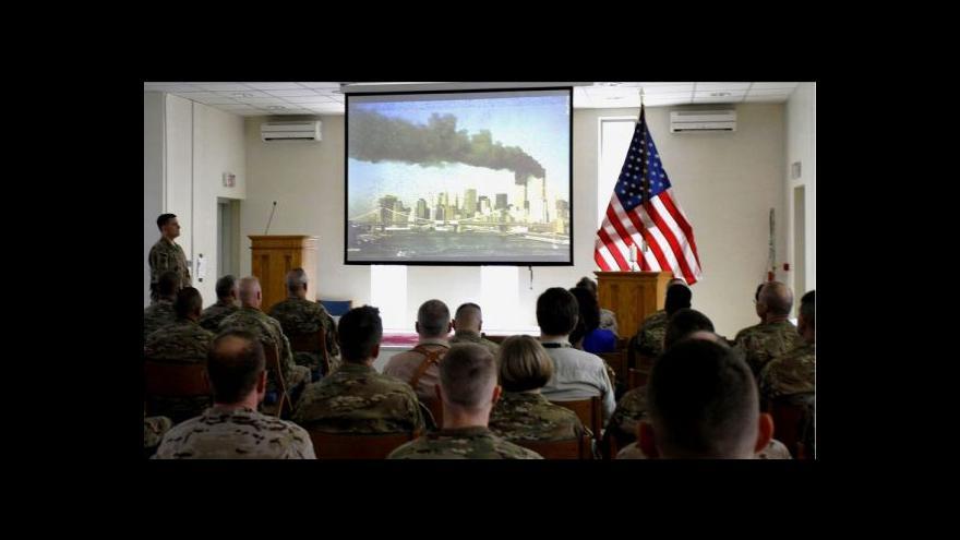 Video Události: Armáda USA musí šetřit