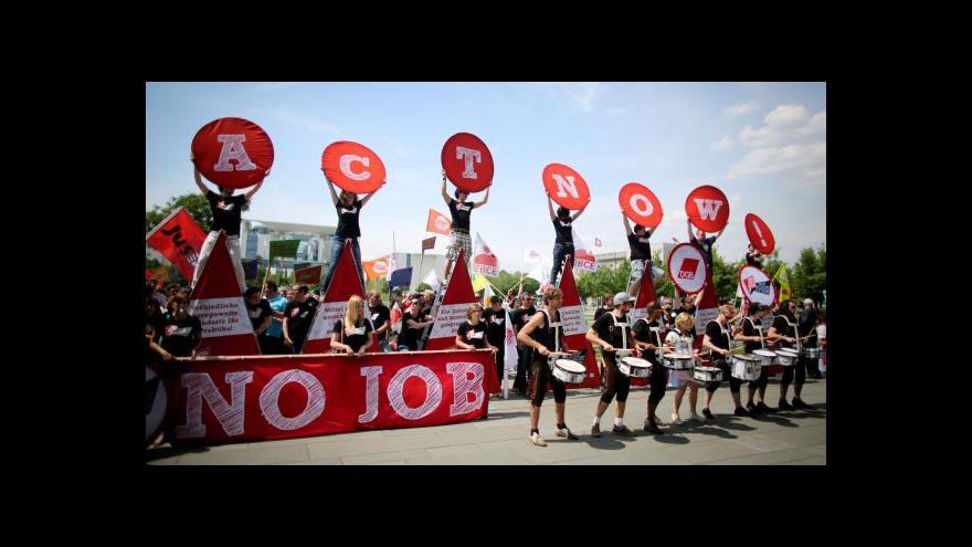 Video Nezaměstnanost mladých