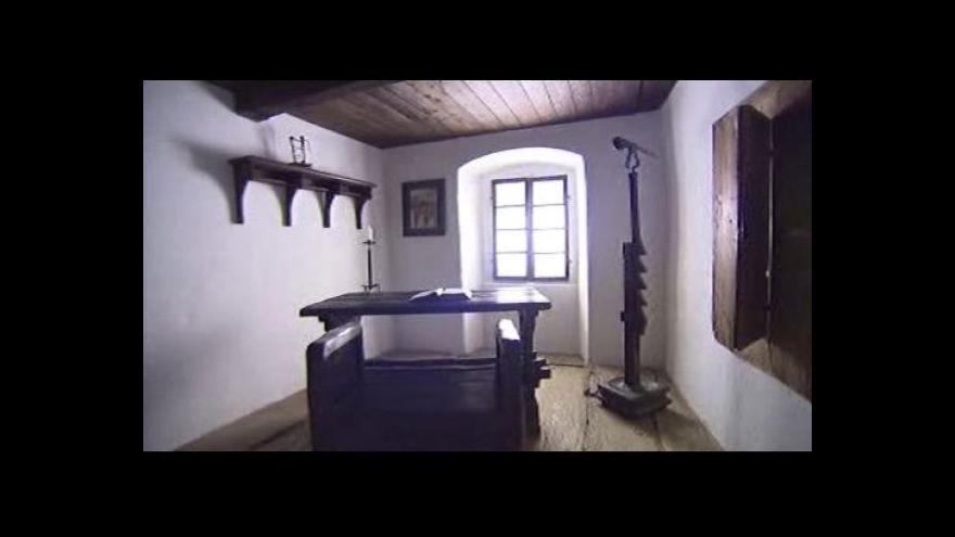 Video Starosta Husince o Husových oslavách