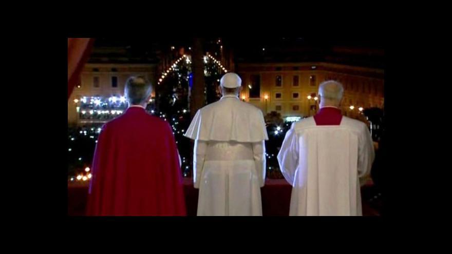 Video Jan Pavel II. bude prohlášen za svatého