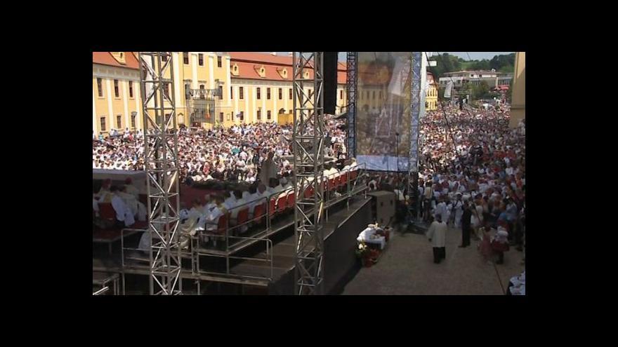 Video No comment: Dny lidí dobré vůle 2013