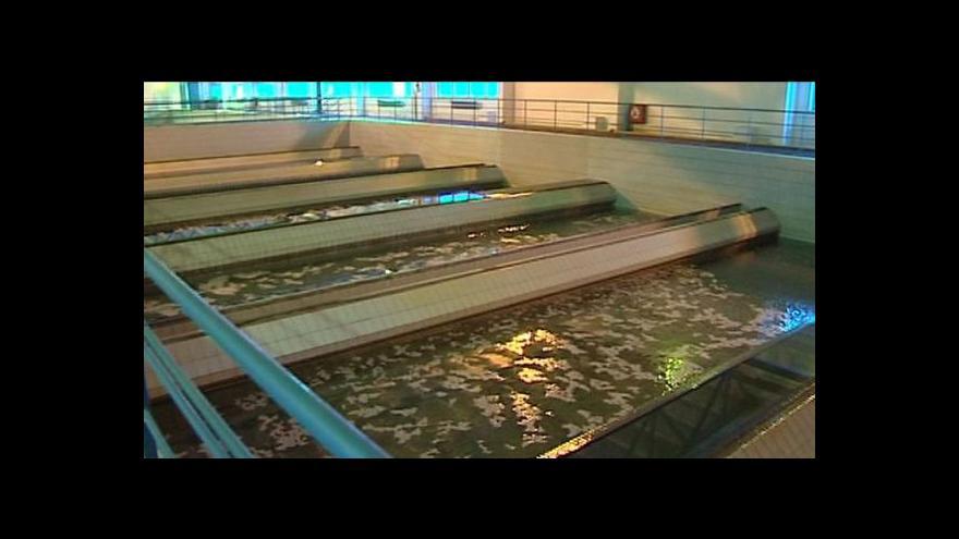 Video David Havlena o pitné vodě v Plzni