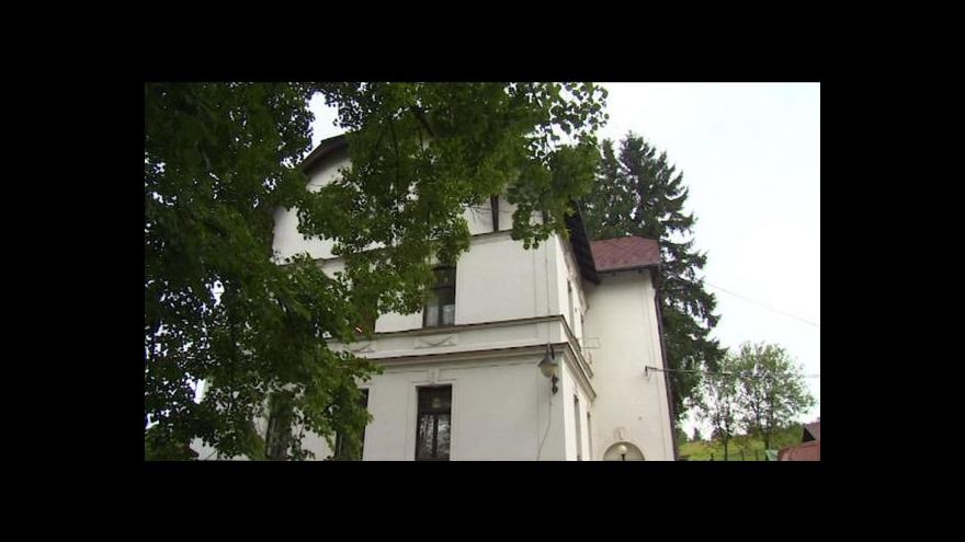 Video Michal Jemelka o komunitním centru v Nové Vsi