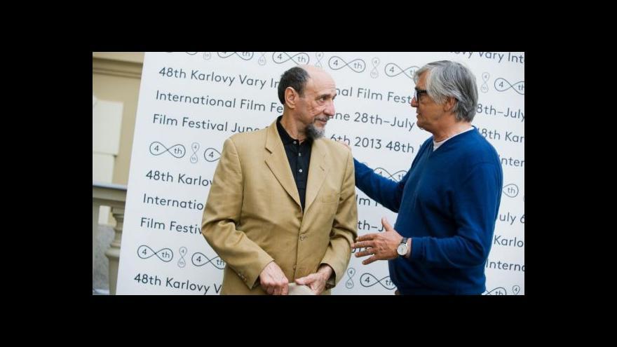 Video F. Murray Abraham a Amadeus