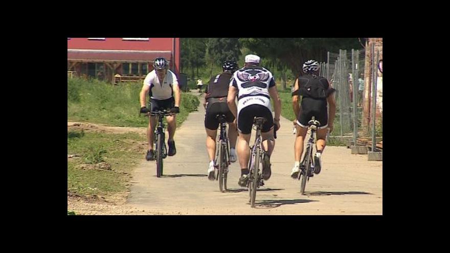 Video Nebezpečné cyklostezky tématem Událostí v regionech