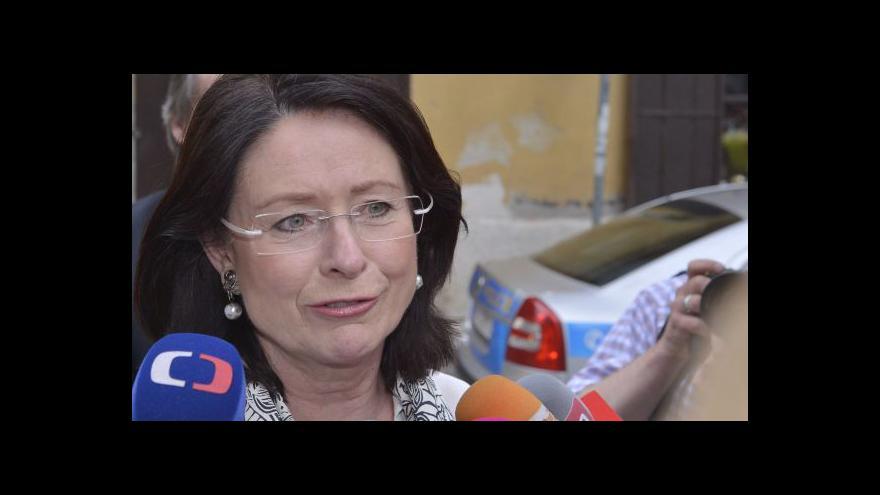 Video Reportáž Filipa Horkého