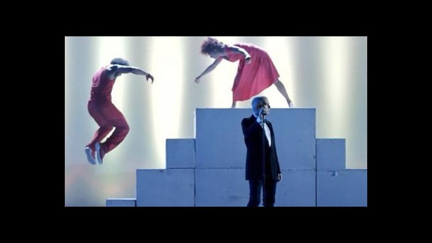 Video Lucie Švantnerová ke koncertu Pet Shop Boys