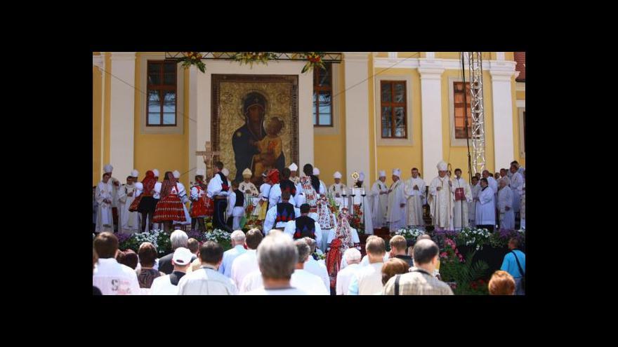 Video Přípravy na Dny lidí dobré vůle v Událostech v regionech