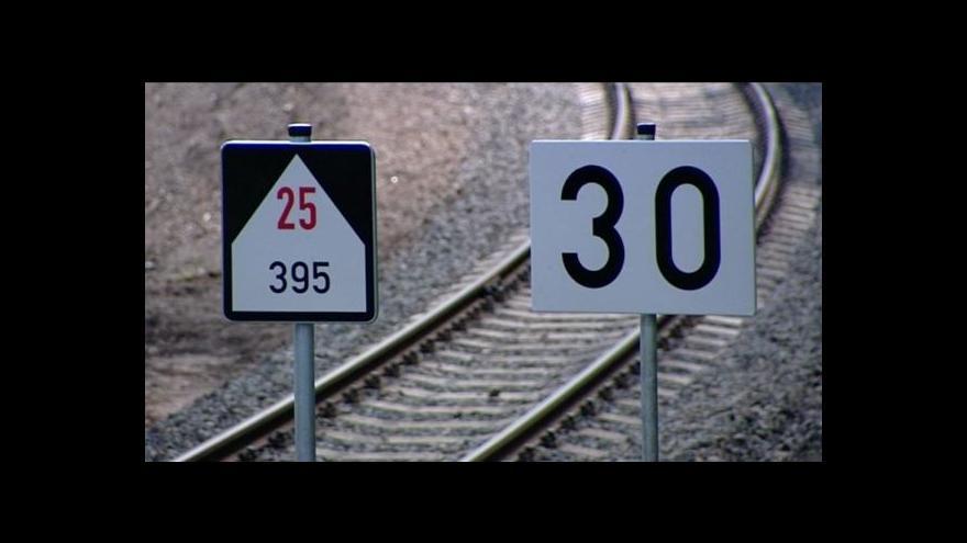 Video Antonín Bruštík o železniční dopravě do H. Slavkova