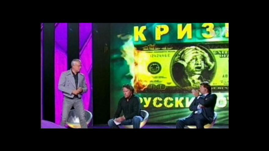 Video Lebeděva čekají za rvačku veřejné práce