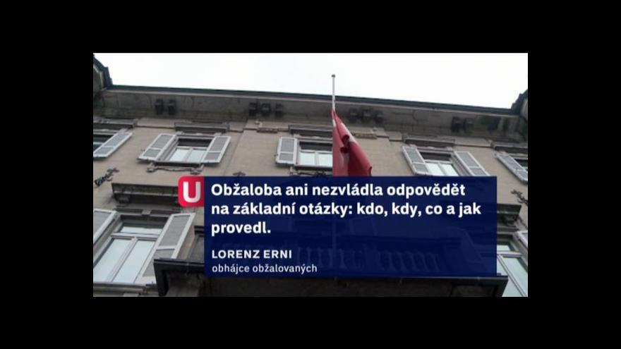 Video Reportáž Jiřího Hynka