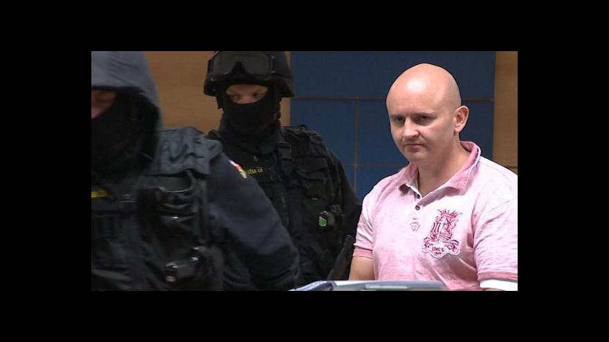 Video Soudce Radomír Koudela o stížnostech