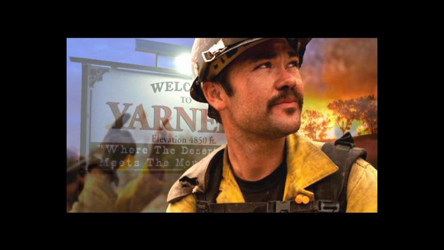 Video Arizonský požár si připsal 19 obětí