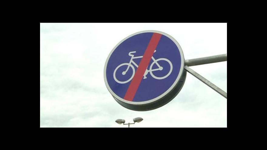 Video Asociace cykloměst bojuje za kola ve městech