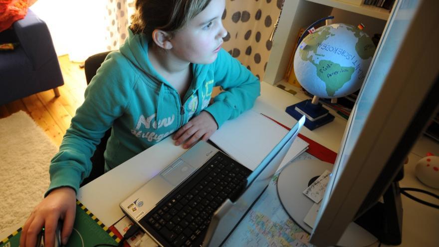 Video Nebezpečí kyberšikany roste o prázdninách