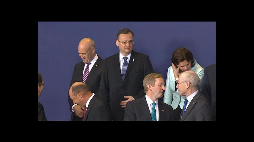 Video Summit EU pokračuje