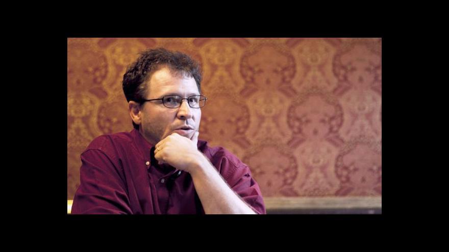 Video Rozhovor Ekonomiky ČT24: Ekonom Daniel Münich
