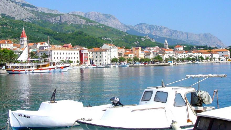Video Události: Chorvatsko změnilo podmínky vstupu do země