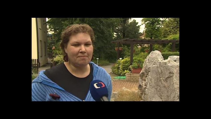 Video Magdaléna Kuciánová o tom, proč děti učí doma