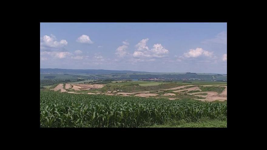 Video Tři minuty z Vážan nad Litavou