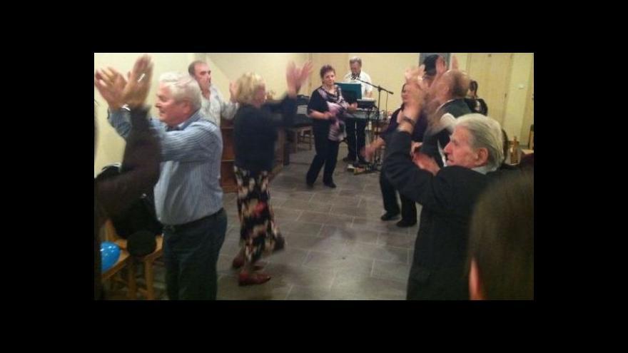 Video Téma domovů pro seniory v UvR