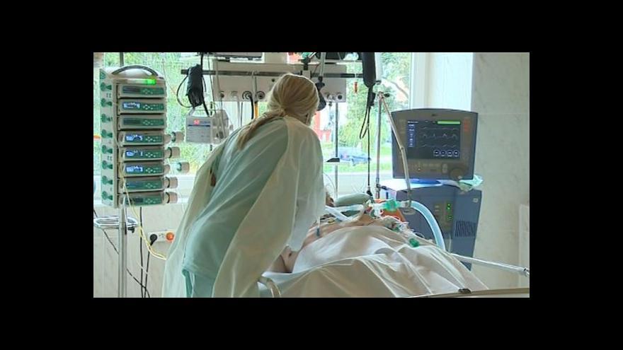 Video Náměstek hejtmana Lubomír Nečas (SPOZ) o budoucnosti nemocnice