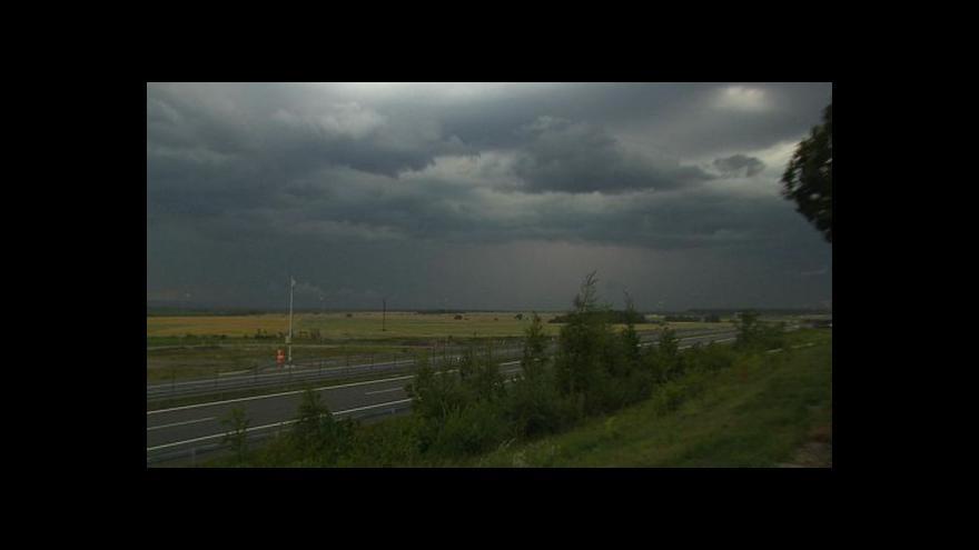 Video Téma zklidnění řek v UvR