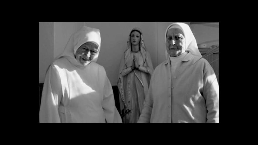Video Rozhovor s Alenou Ježkovou