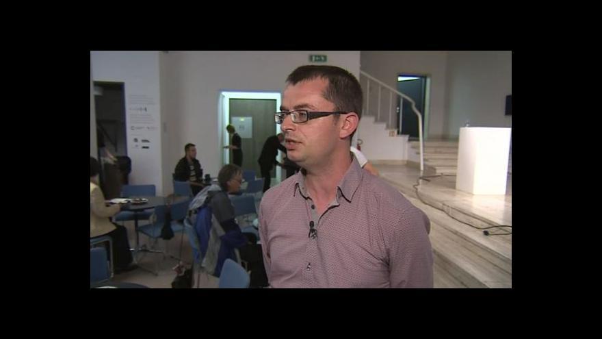 Video Historik Ivo Cerman o útoku na Café Esplanade