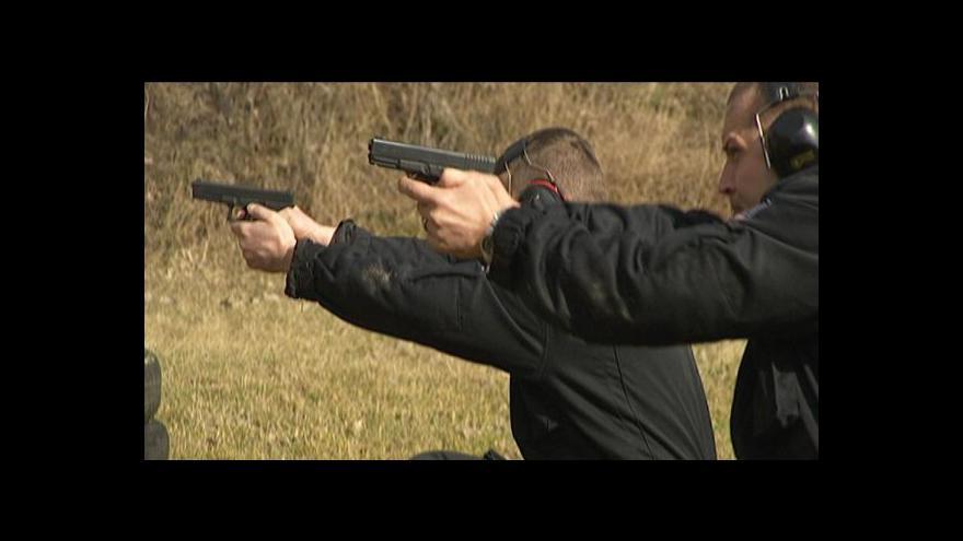 Video Reportáž o vadných střelách