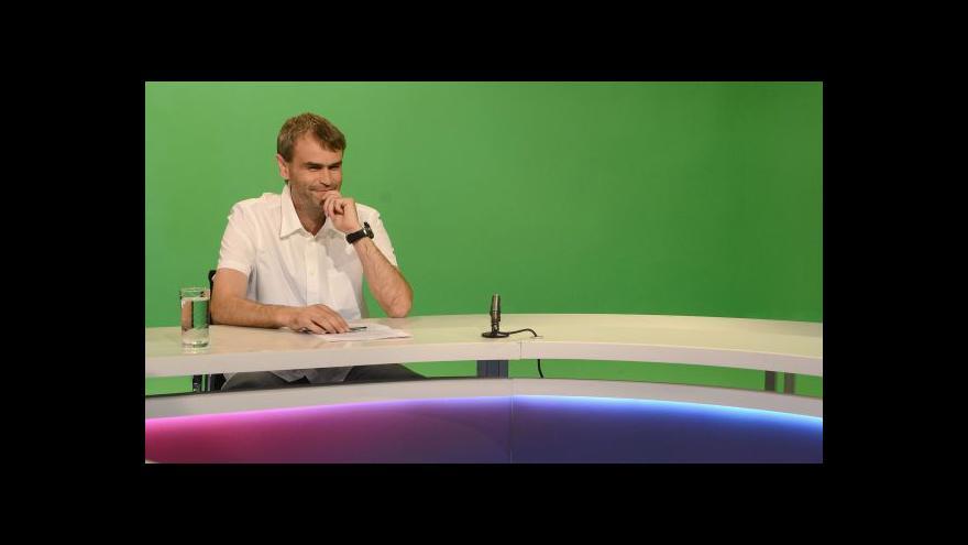 Video Šlachta: Zásah ÚOOZ byl přiměřený