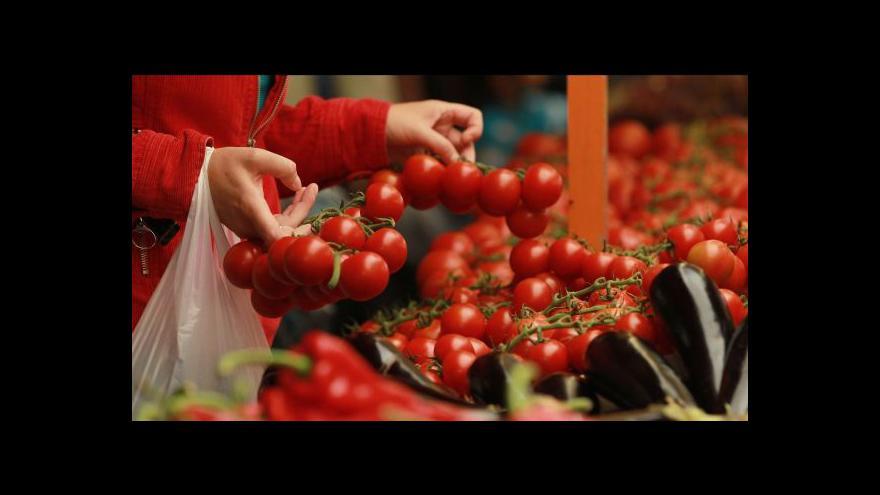 Video Nové výsledky potravinových kontrol