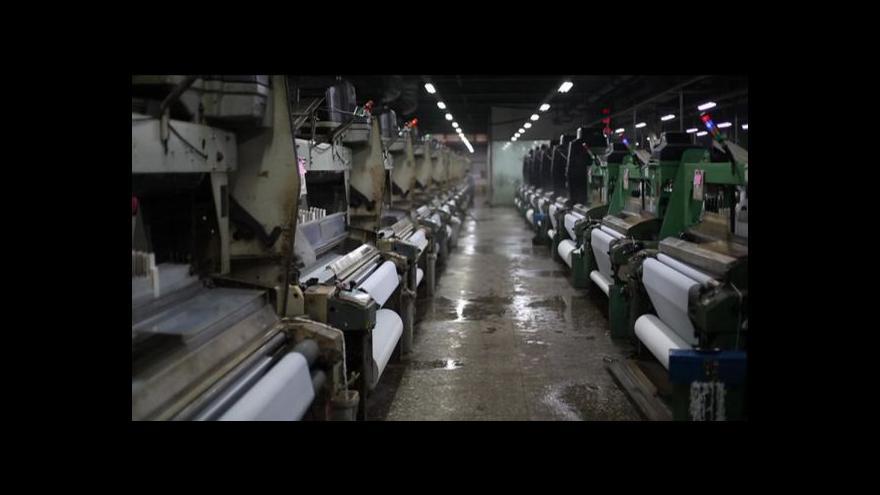 Video Nový Tchaj-wan z odpadu