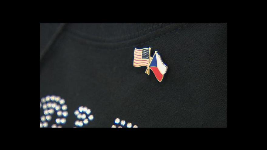 Video Děti z Westu se vydaly za českými kořeny