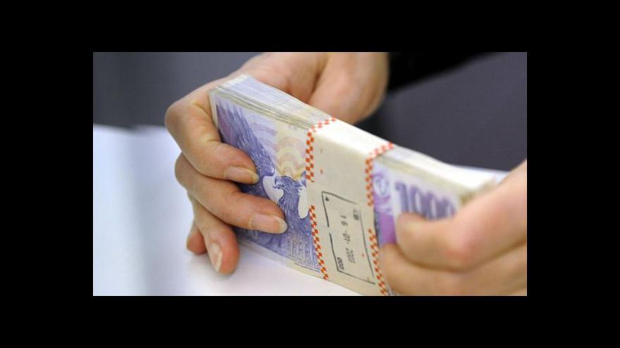 Video Prezident Miloš Zeman začal splácet státní dluh