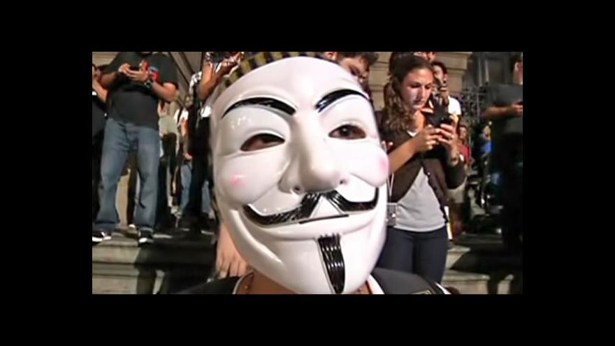 Video Desítky tisíc demonstrantů vyšly do ulic největších brazilských měst