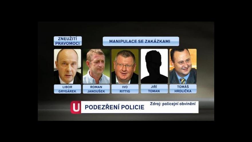 Video Kauza kolem Jany Nagyové bude mít více obviněných