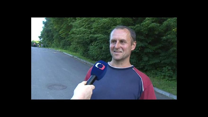 Video Reakce majitele pozemků Jiřího Hrubého na novou dohodu
