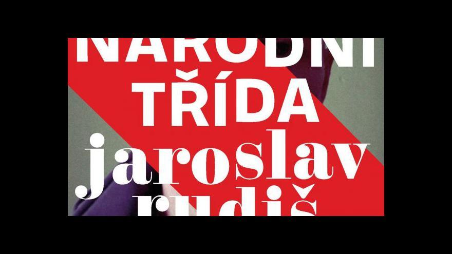 Video Rozhovor s Jaroslavem Rudišem