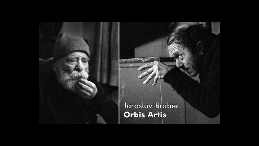 Video Rozhovor s Jaroslavem Brabcem