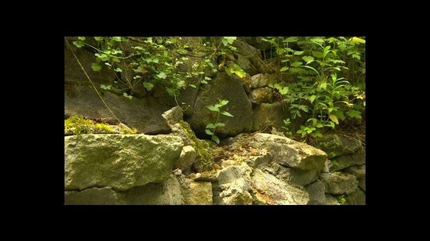 Video Radovan Daněk o jihlavských hradbách