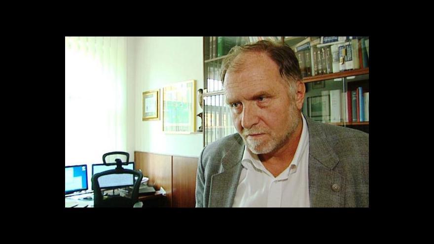 Video Vyjádření advokáta Tomáše Sokola o sledování Radky Nečasové