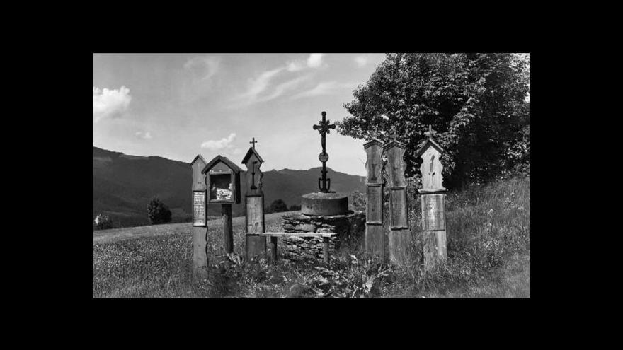Video Rozhovor se Zdeňkem Roučkou