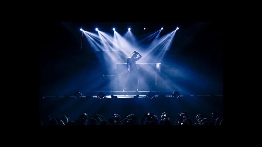 Video Reportáž o koncertě