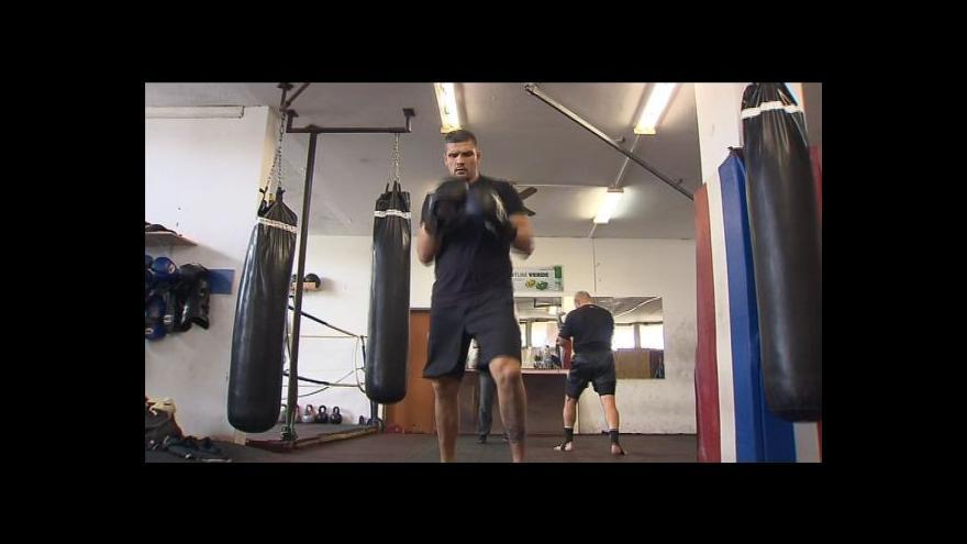 Video Rozhovor s Tomášem Hronem