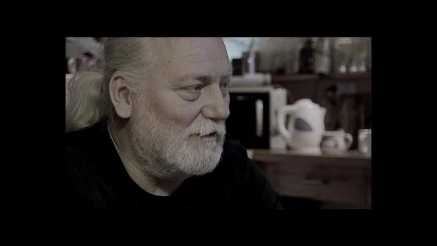 Video Události: Jan Kašpar odešel