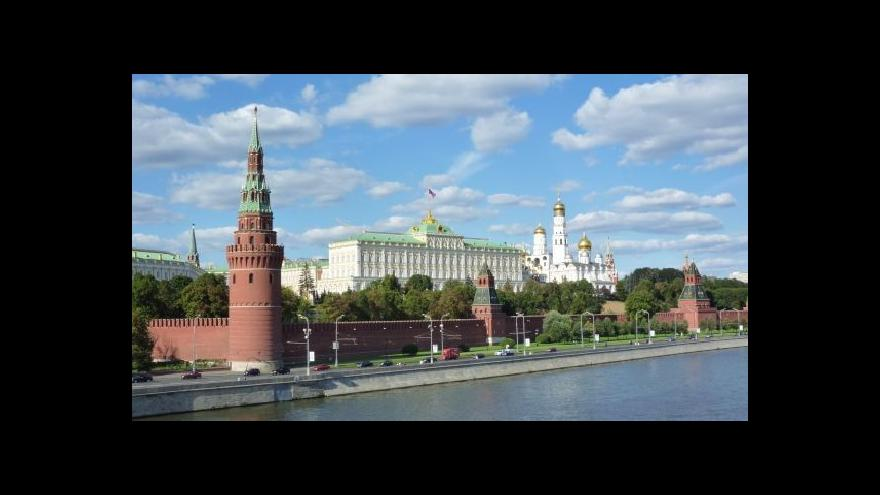 Video Reportáž o Alexeji Torubarovovi