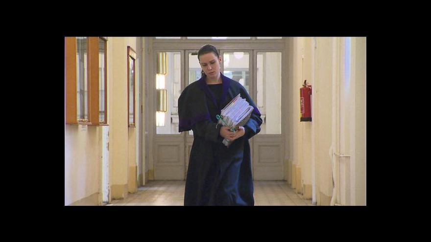 Video Platy soudců počtrnácté u Ústavního soudu